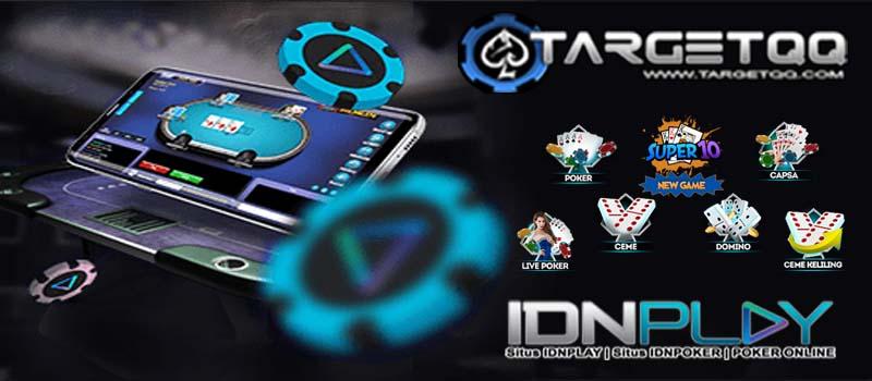 Deposit Indo Poker IDN