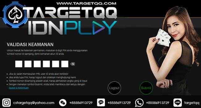 Indo Poker 88