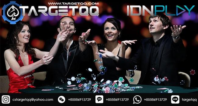 Daftar Poker Indo