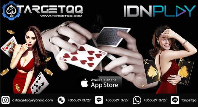IndoPoker iOS