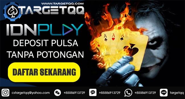 IDN Poker 77 Online