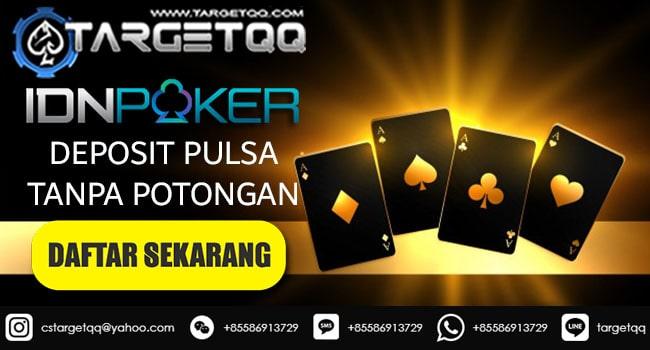 IDN Poker 88 Online