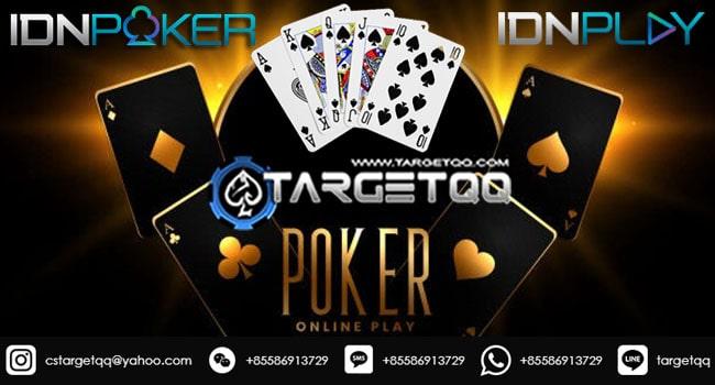 IDN Poker 99 Online