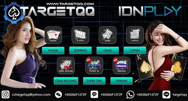 Poker Indo 77