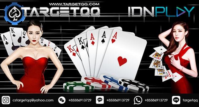 Poker Indo 88