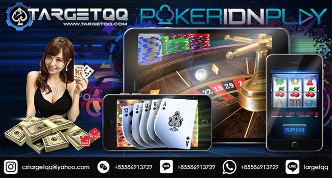 Deposit IDN Poker 99