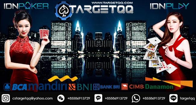 IDN Poker Indonesia Online
