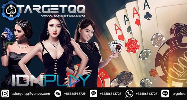 APK IDNPlay Poker 99 Online