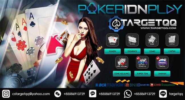 Daftar IDNPlay Poker 99 APK
