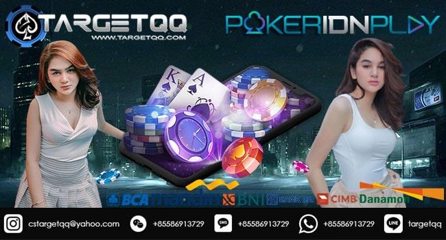 Aplikasi IDNPlay Poker 99 APK