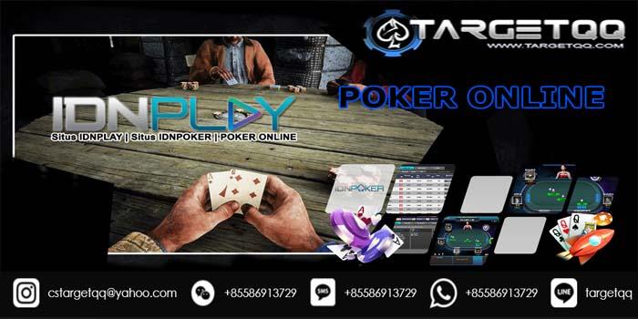 Indo Poker Deposit M3