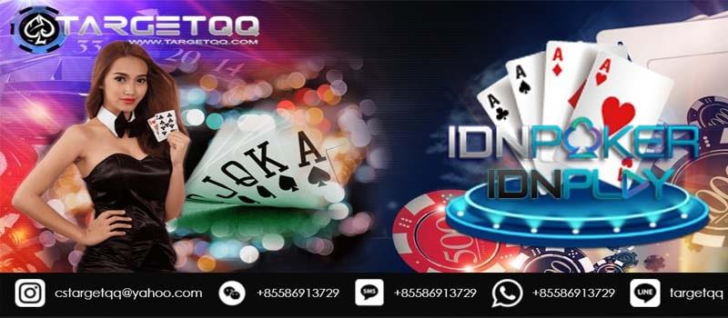 Indo Poker Deposit Pulsa XL