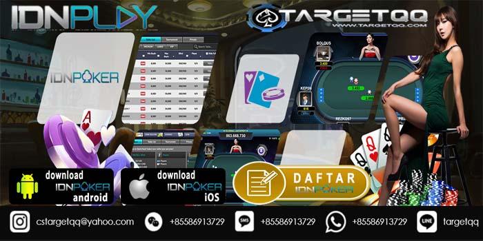 Poker IDN Deposit Pulsa Telkomsel
