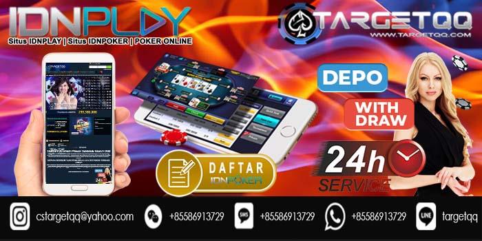 Deposit Indopoker Pulsa Indosat