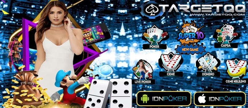 Indopoker Domino 88