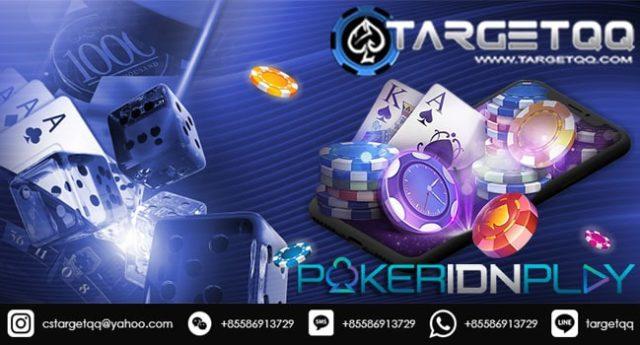 Login IDN Poker Asia