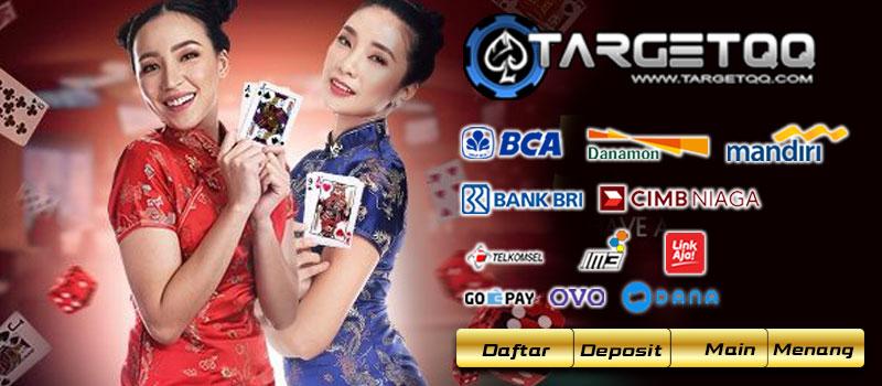 Agen Judi Poker Deposit Pulsa Indosat 5000