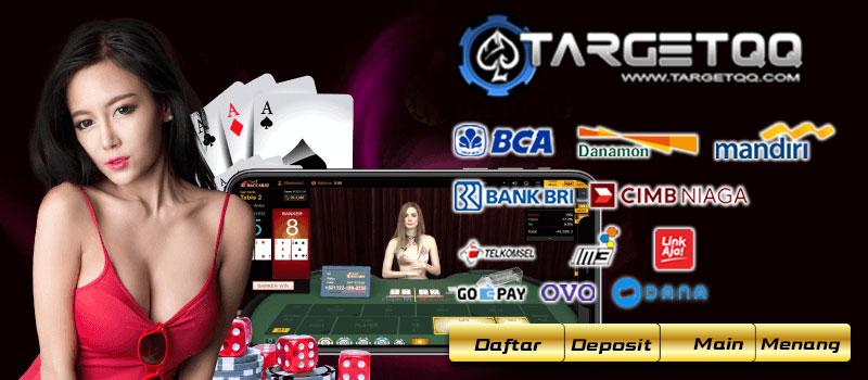 Situs Judi Poker Deposit Pakai Pulsa Indosat