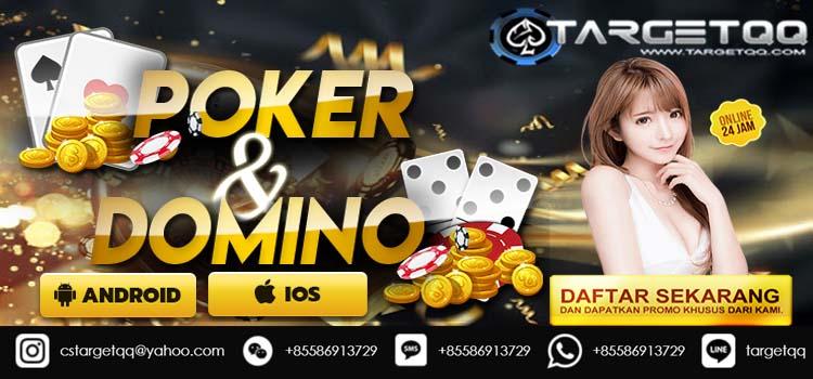 Deposit IDN Poker Ceme