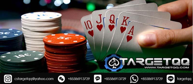 IDN Poker Remi