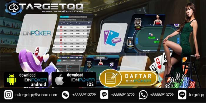 IDN Poker Deposit Pulsa Indosat 5000