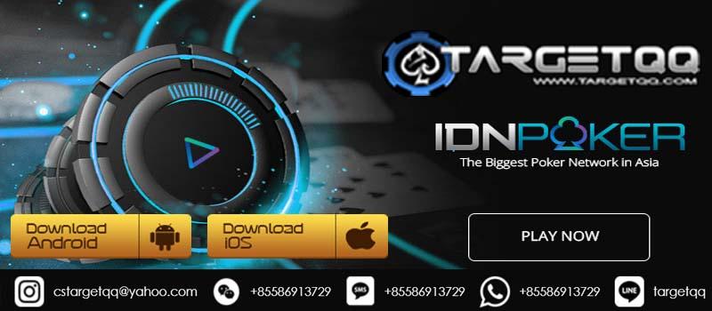 IDN Poker Download versi 2.1.0