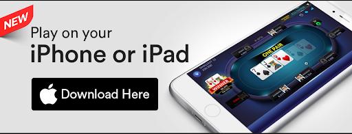 IDN Poker versi 1.1 10 iOS